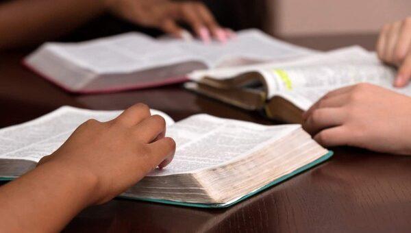 Catecismo Curso 2021 2022