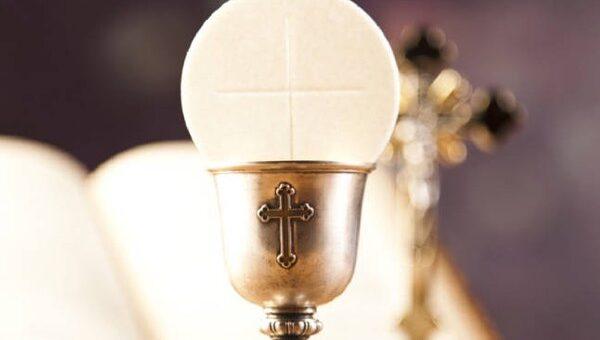 Inscripciones para misa y confesiones