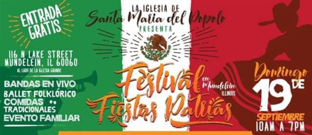 Festival Fiestas Patrias